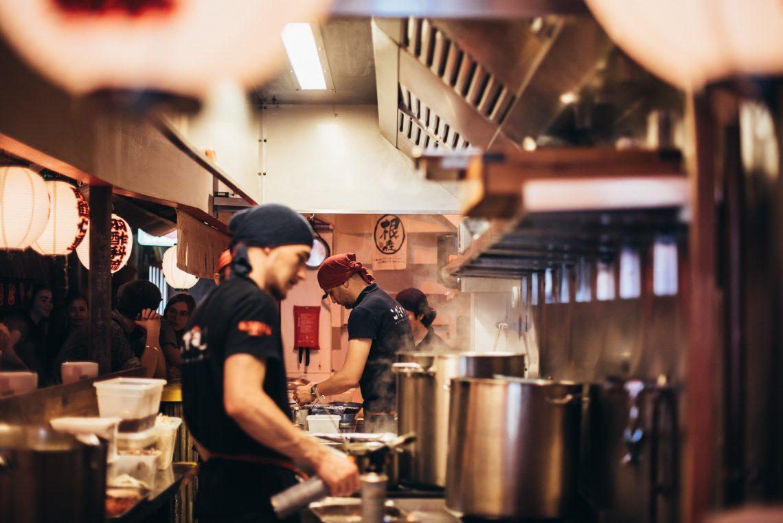 Kodawari Ramen recrute des talents en cuisine